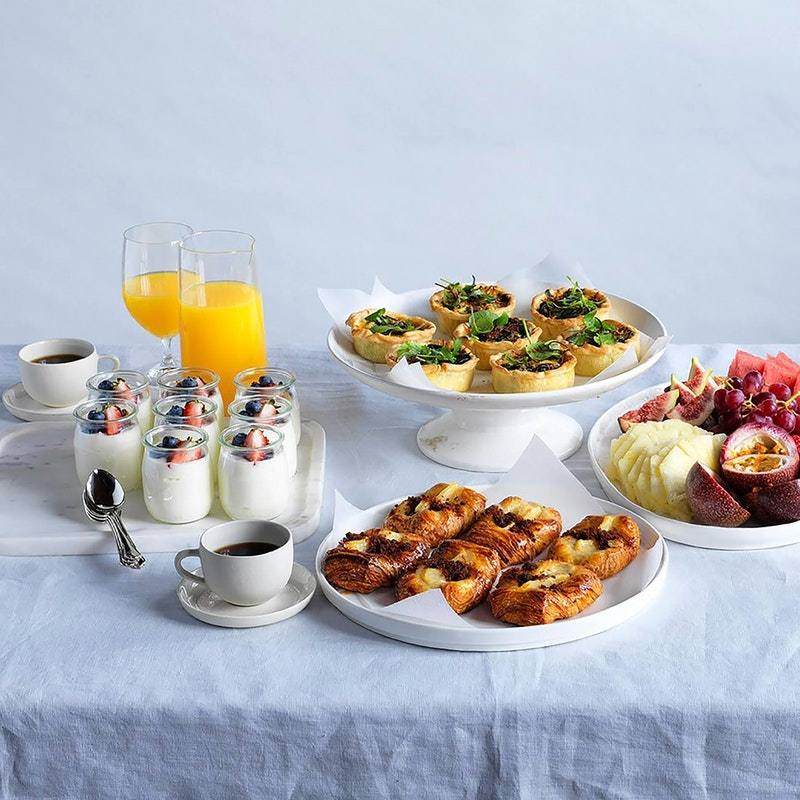 Conference Catering Menus