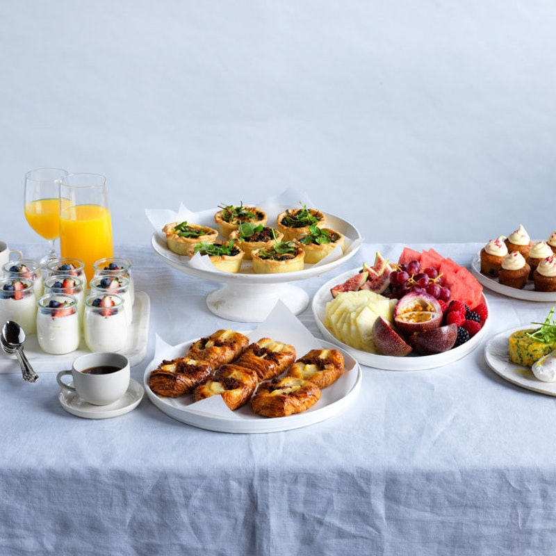 Conference Event Catering Sydney