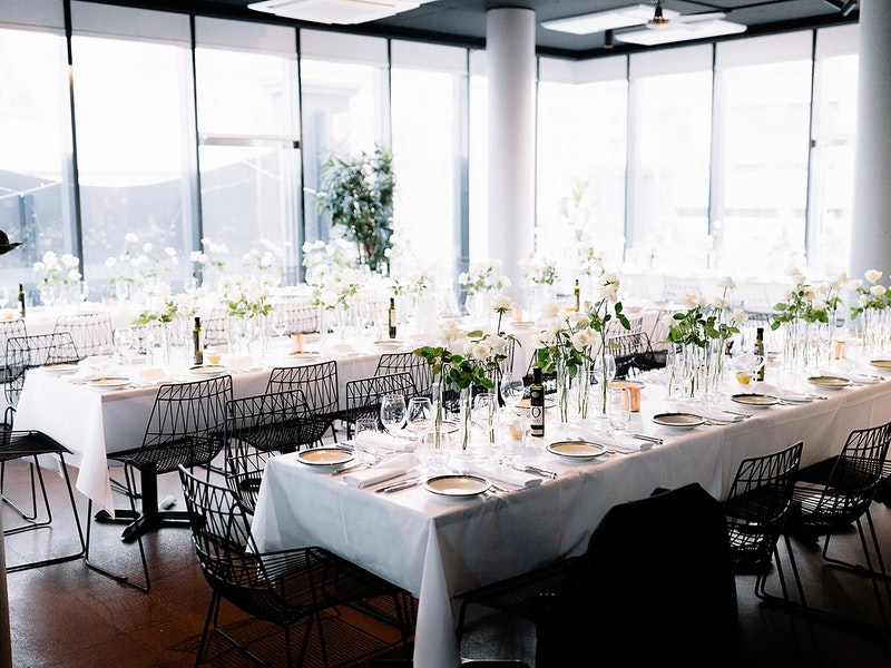 The Private Kitchen Weddings