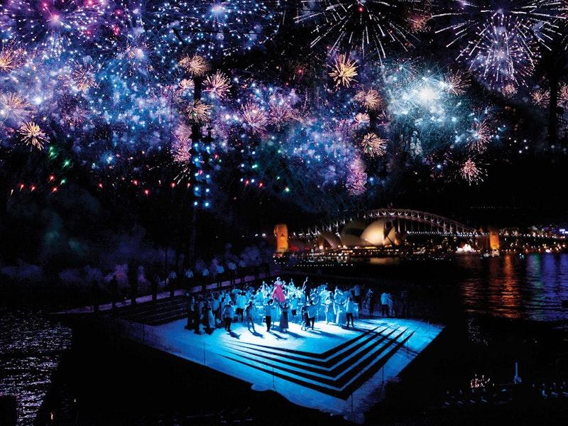 Handa Opera On Sydney Harbour Major Event Sydney