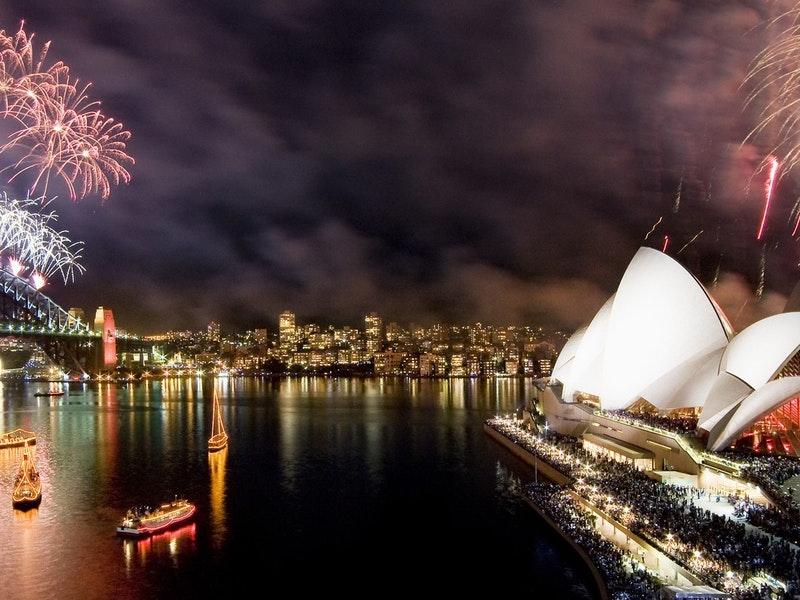 Major Event Sydney