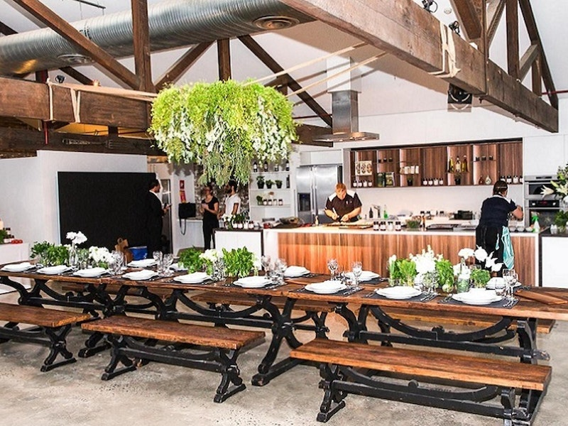 Creative venue hire in Sydney
