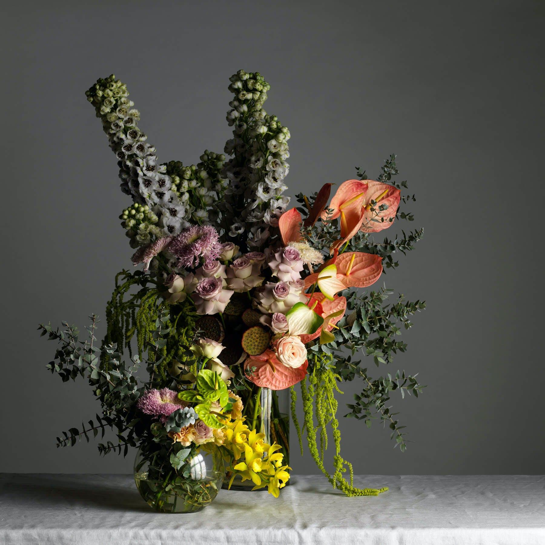 Hero Flowers  0122