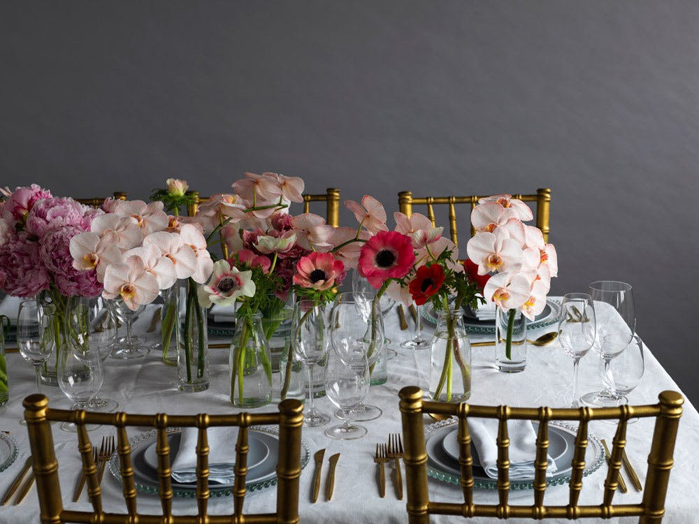 Event Styling Sydney Brisbane Melbourne