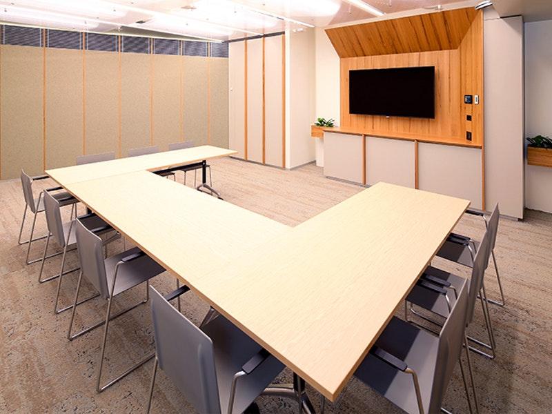 Sydney Meeting Space hire CBD
