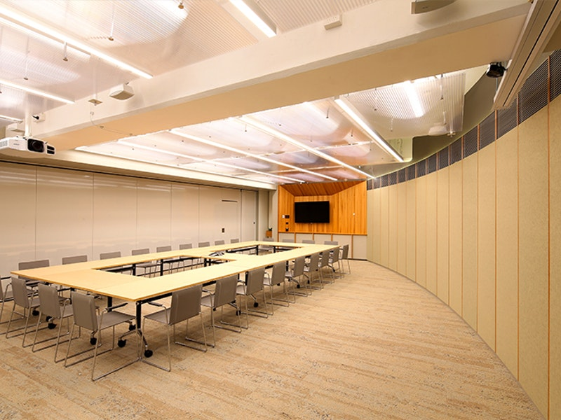 Sydney Central Meeting Space CBD
