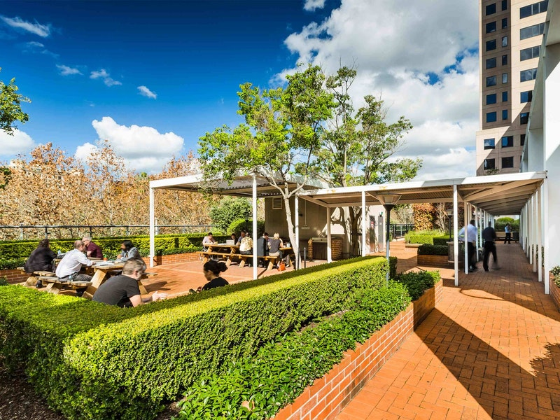 Terrace and Annex venue hire CBD
