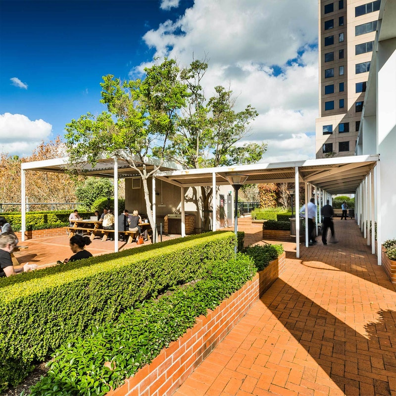 Sydney Central Terrace Space hire CBD