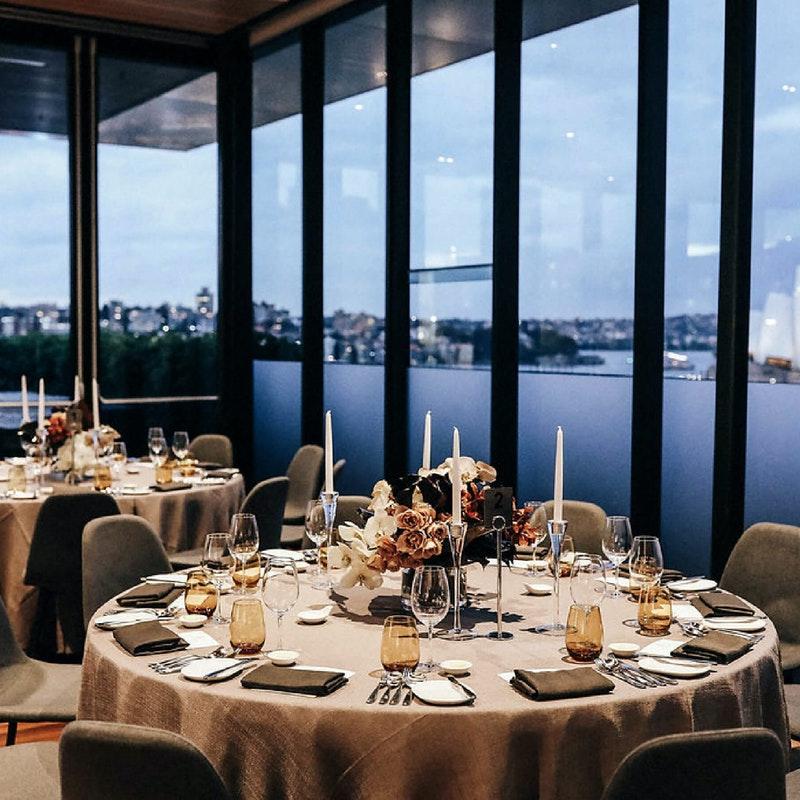 MCA Sydney Venues