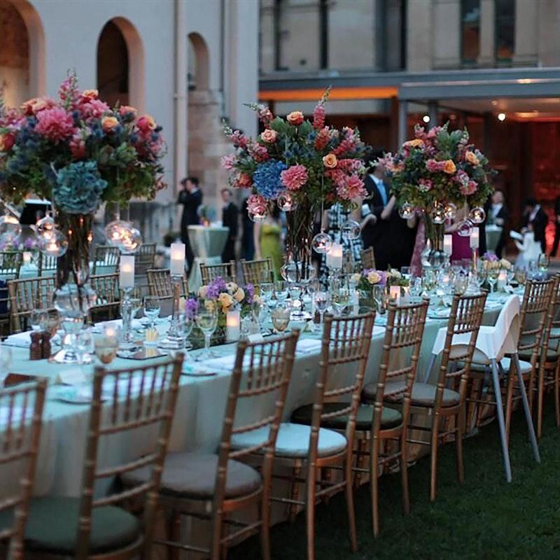 Wedding catering in Sydney