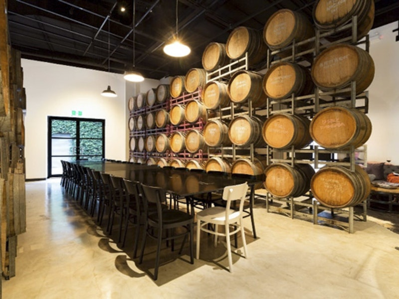 Event Space Hire Urban Winery