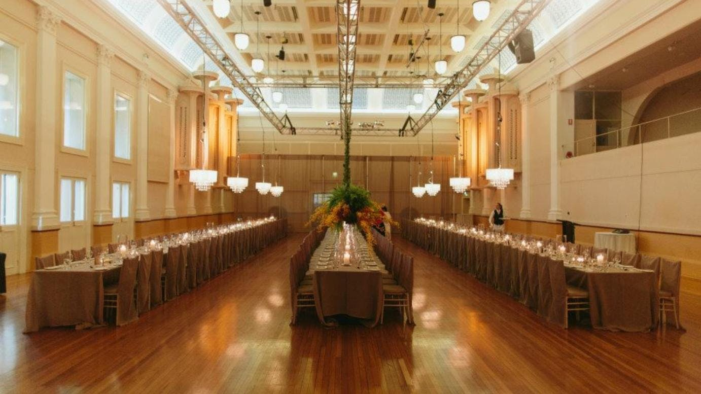 Paddington Event Venue Hire