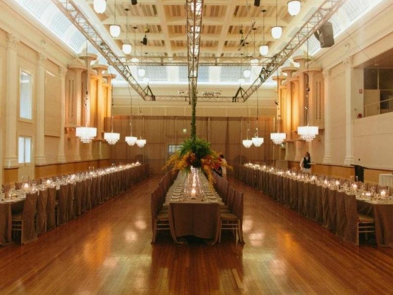 Paddington Event Venue Hire