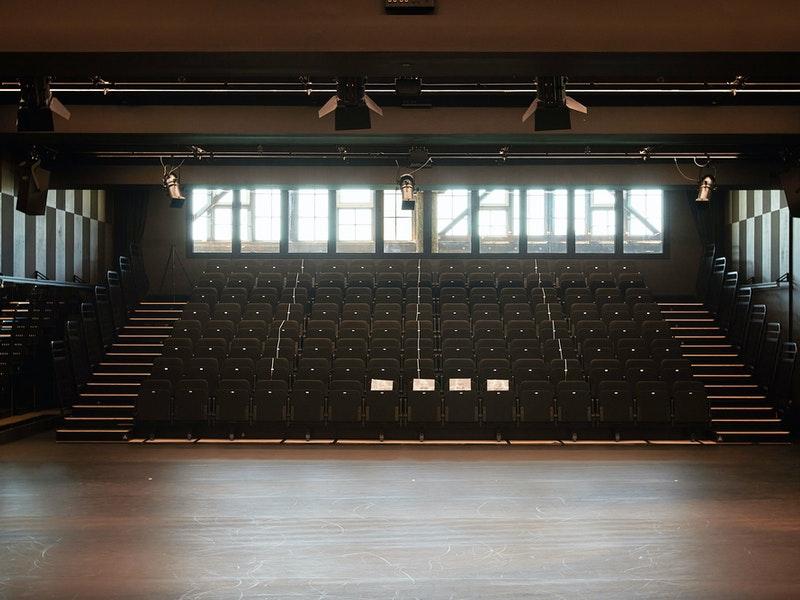 Bangarra Studio1 seats