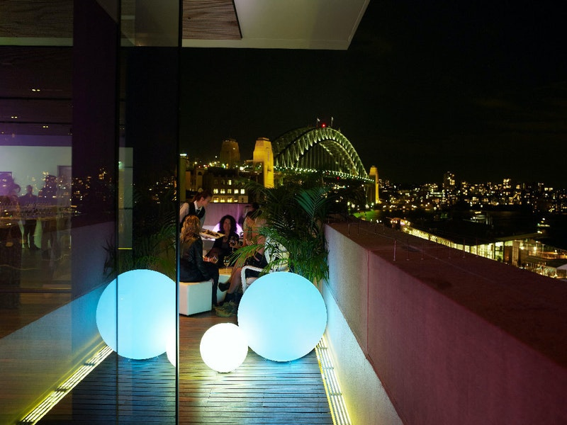 Circular Quay Event Venue