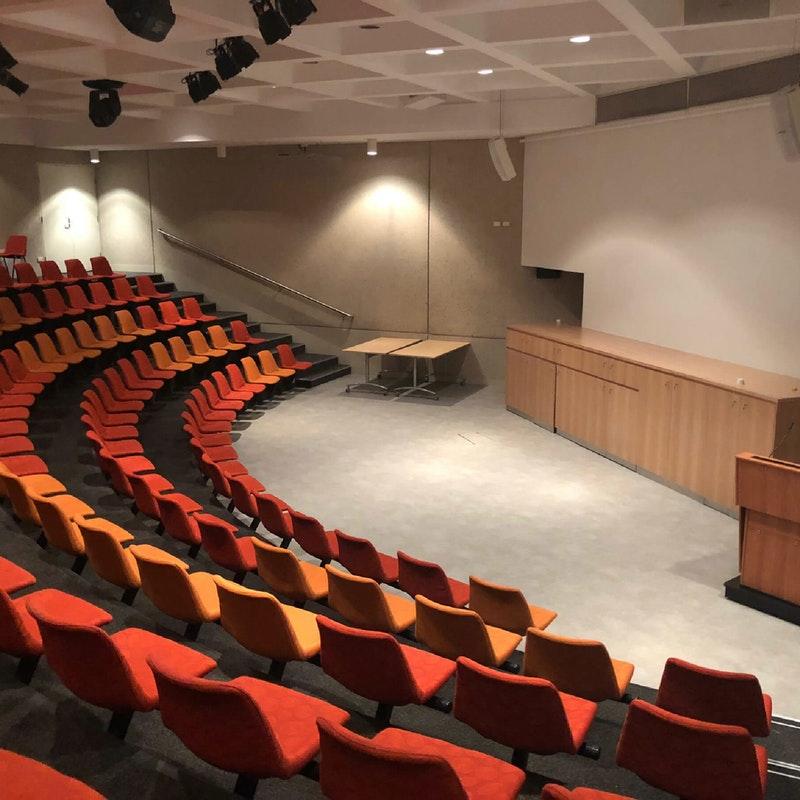 Theatre Corporate Events Brisbane