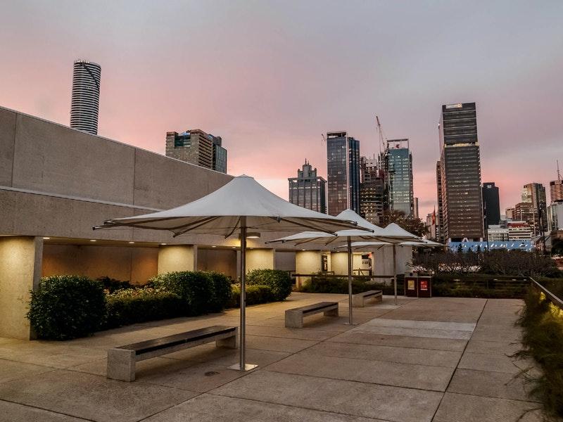 Brisbane City Views Event Venue