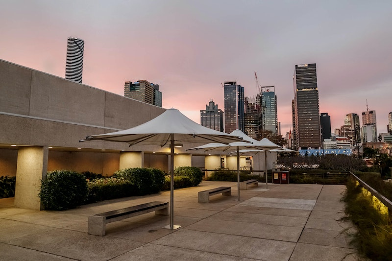 Brisbane City Views Event Venue