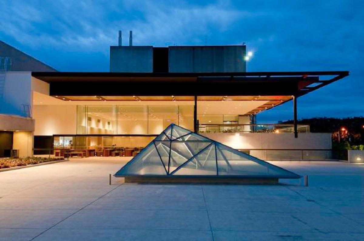 Ex Venue Pyramid Plaza 2 P 1