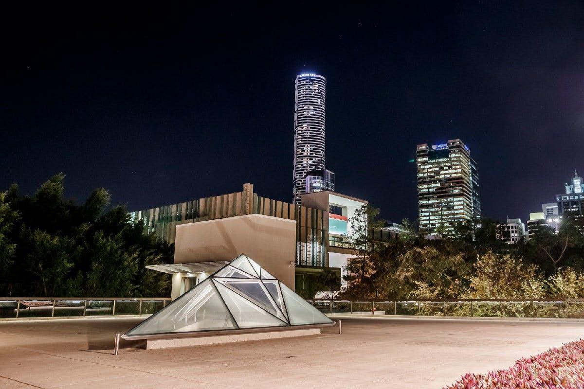 Brisbane Event Venue Pyramid Plaza