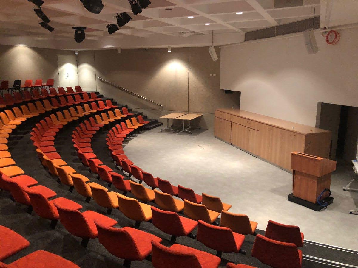 Queensland Museum Theatre