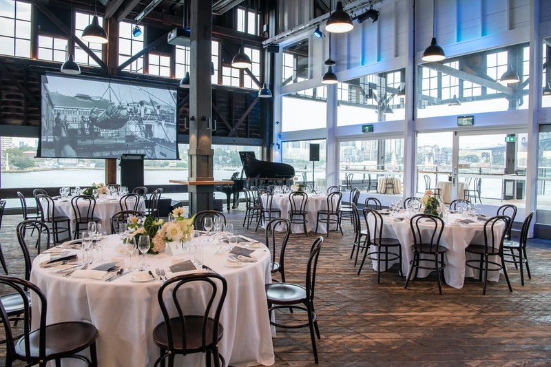 STC Wharf Dinner credit Bianca De Marchi 002
