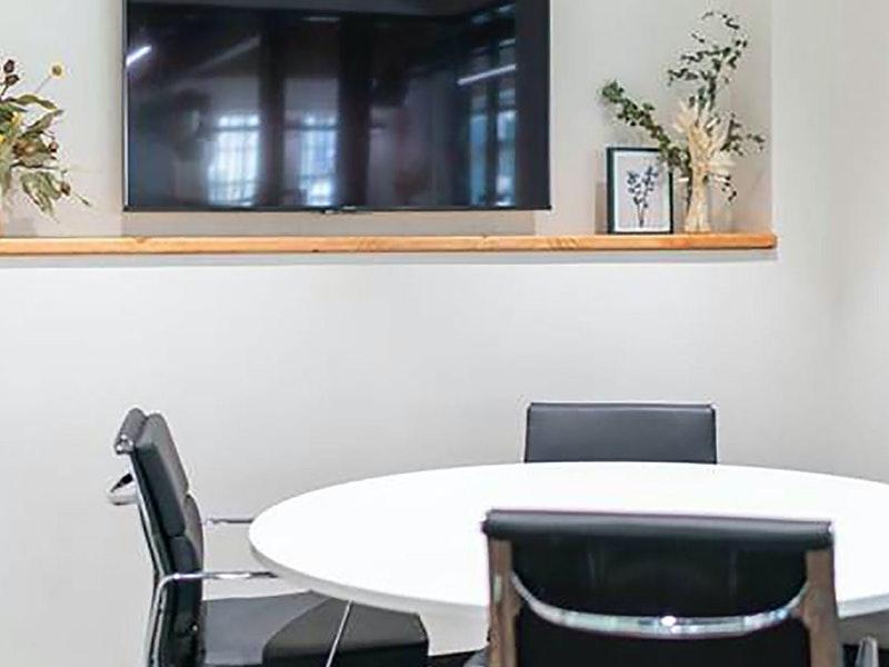 Seed space Meeting room