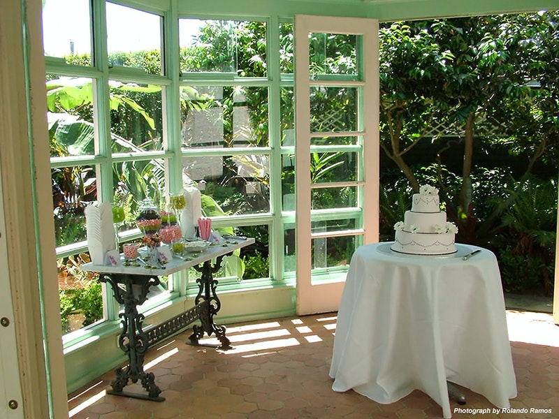Lindesay House Events