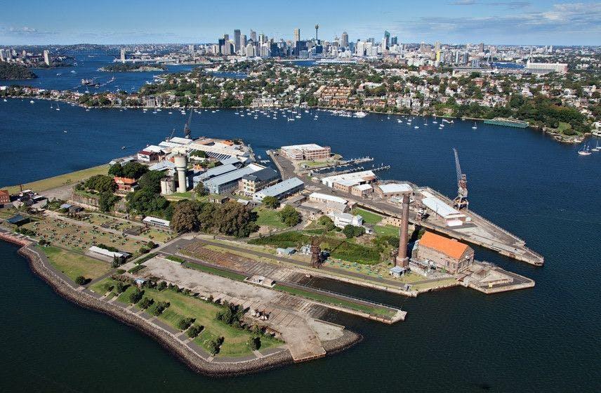 Large Event Venue Sydney