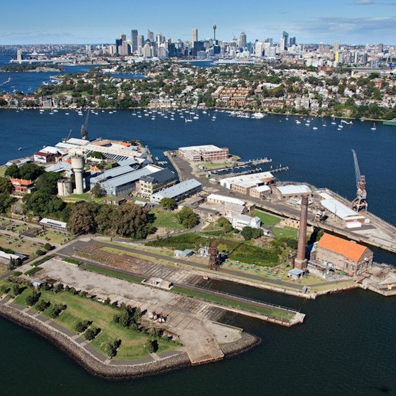 Large Event Venue Sydney