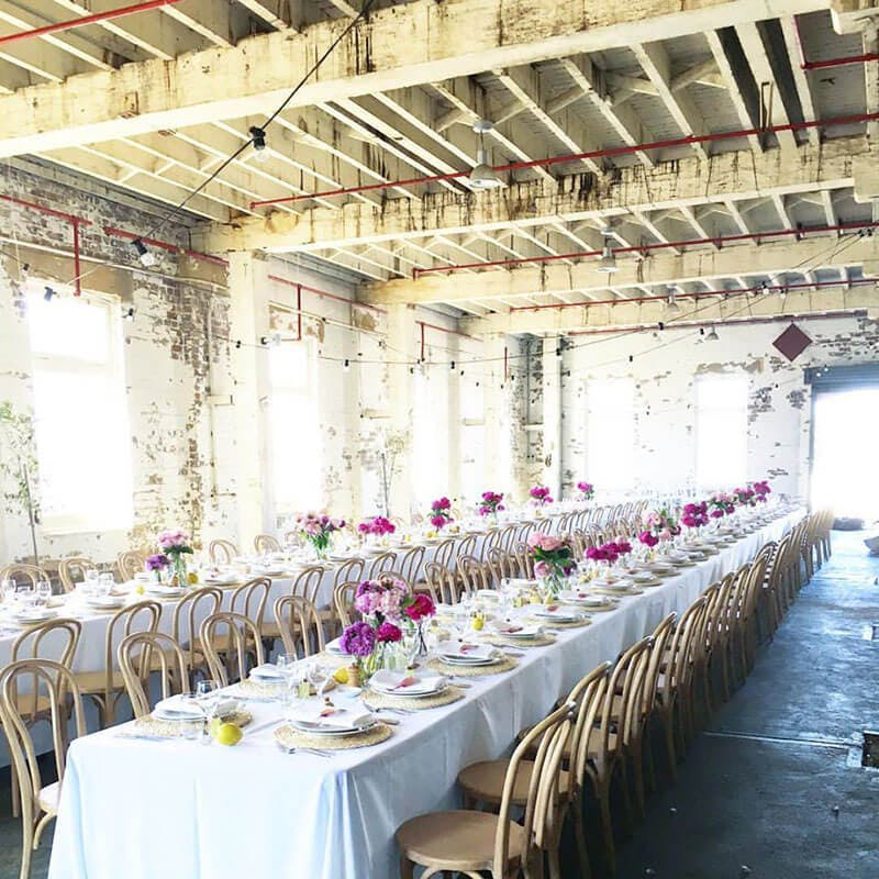 Cockatoo Island Unique Event Venue Sydney