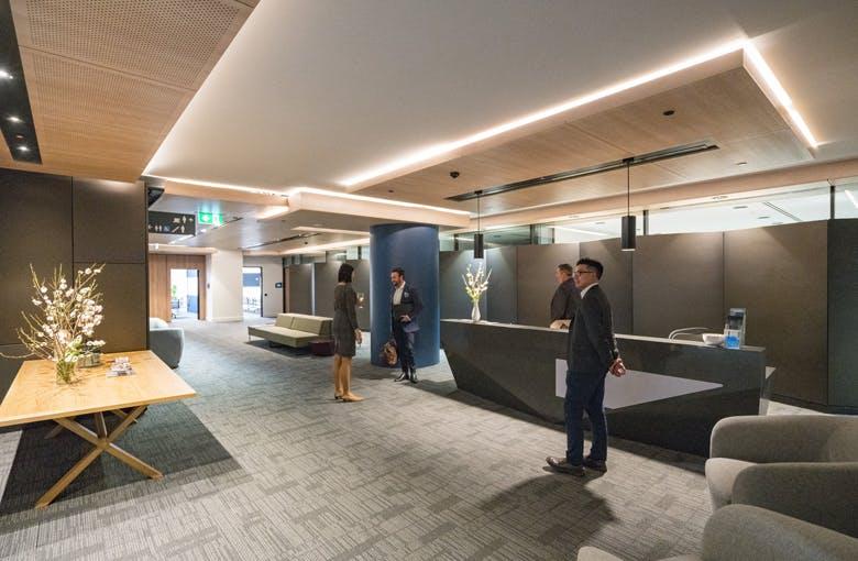 Event Space Corporate Sydney CBD