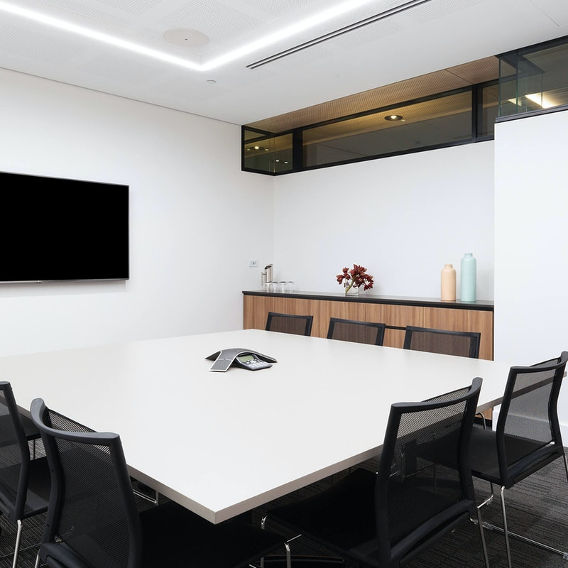 Boardroom Hire Sydney CBD George Place