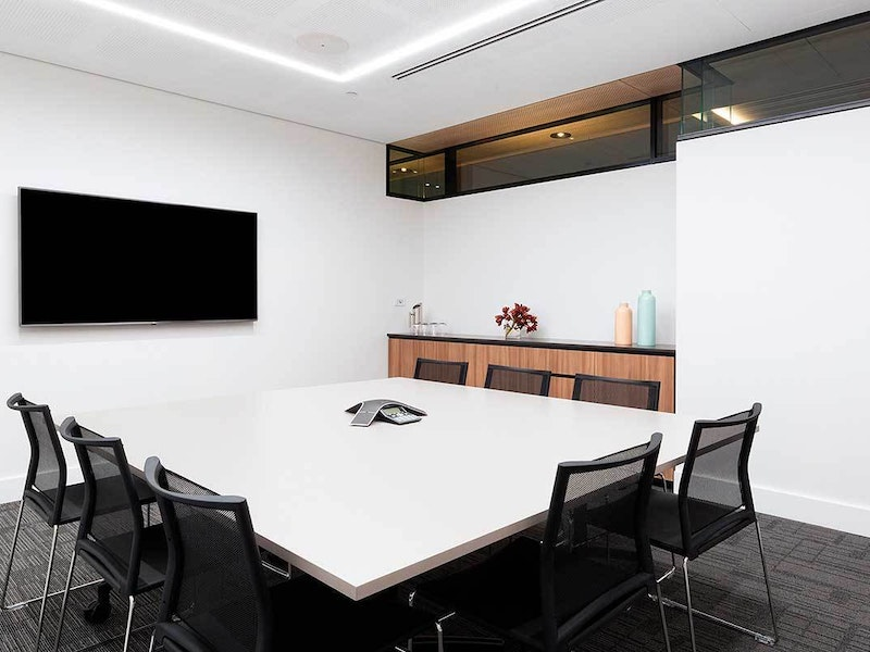 Boardroom Venue Hire Sydney CBD