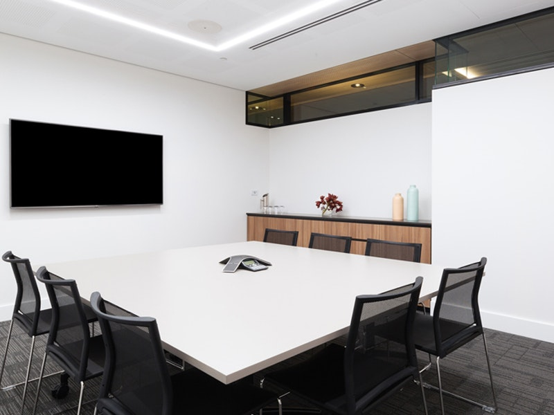 Boardroom Corporate Venue Hire Sydney CBD