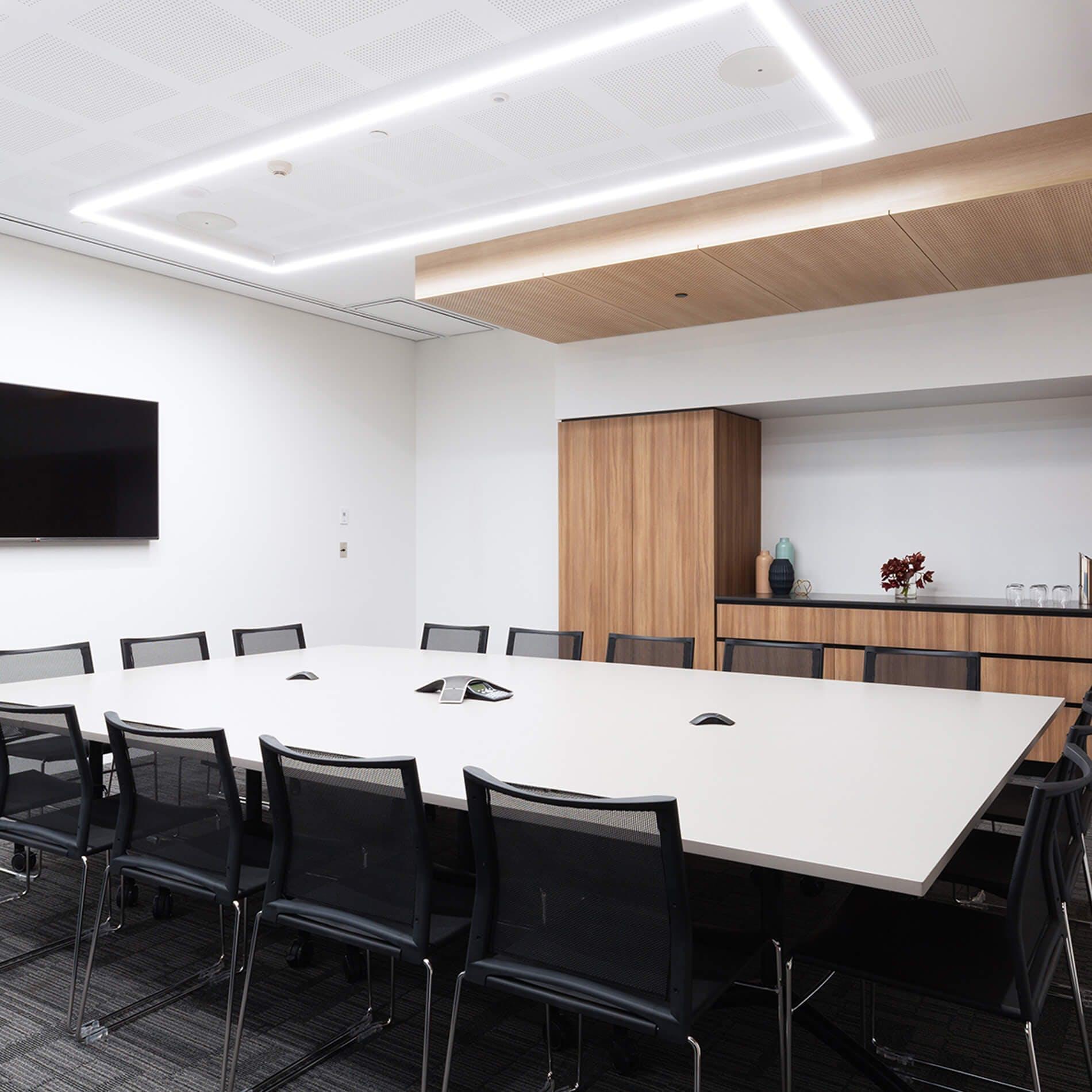 Corporate Meeting Venue Sydney CBD