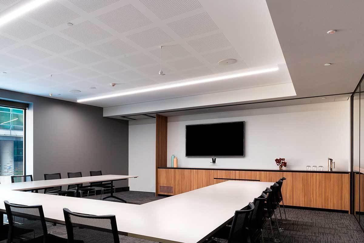 Intimate Corporate Meeting Space Sydney CBD