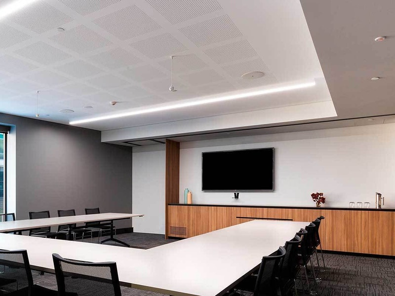 Intimate Corporate Meeting Space Sydney CBD