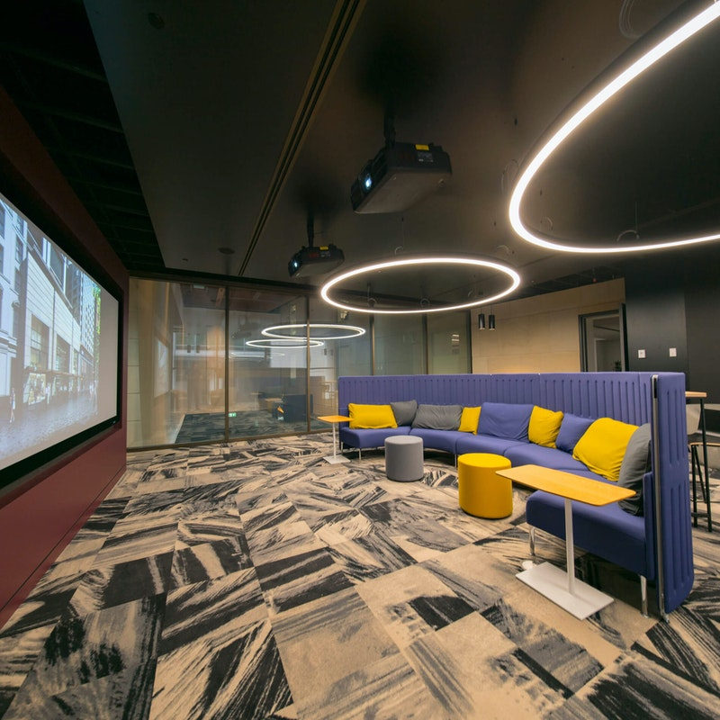 Conference Venue Space Sydney CBD