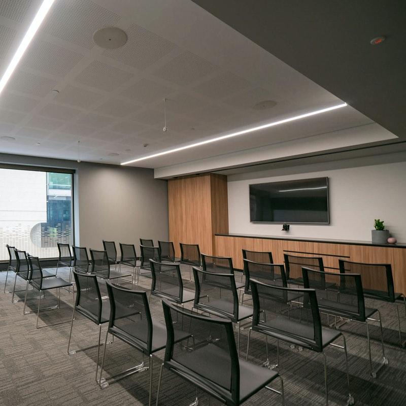 Corporate Meeting Venue Hire Sydney CBD