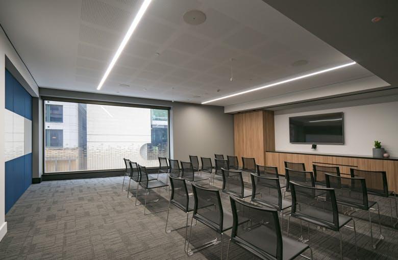 Corporate Meeting Space Sydney CBD