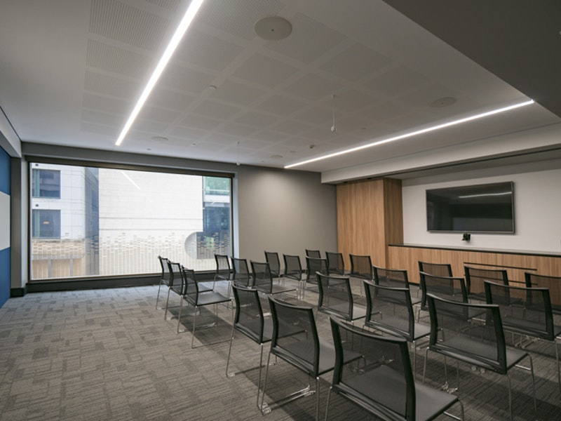 Corporate Meeting Space Sydney CBD