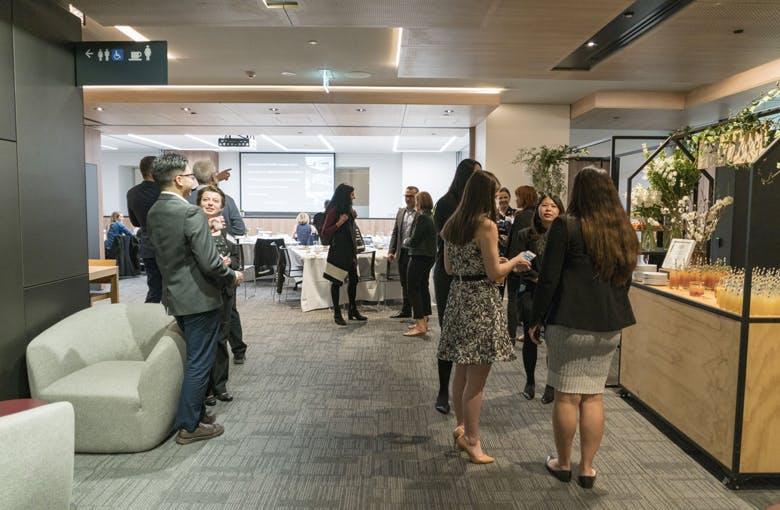 Venue Hire Corporate Event Sydney CBD