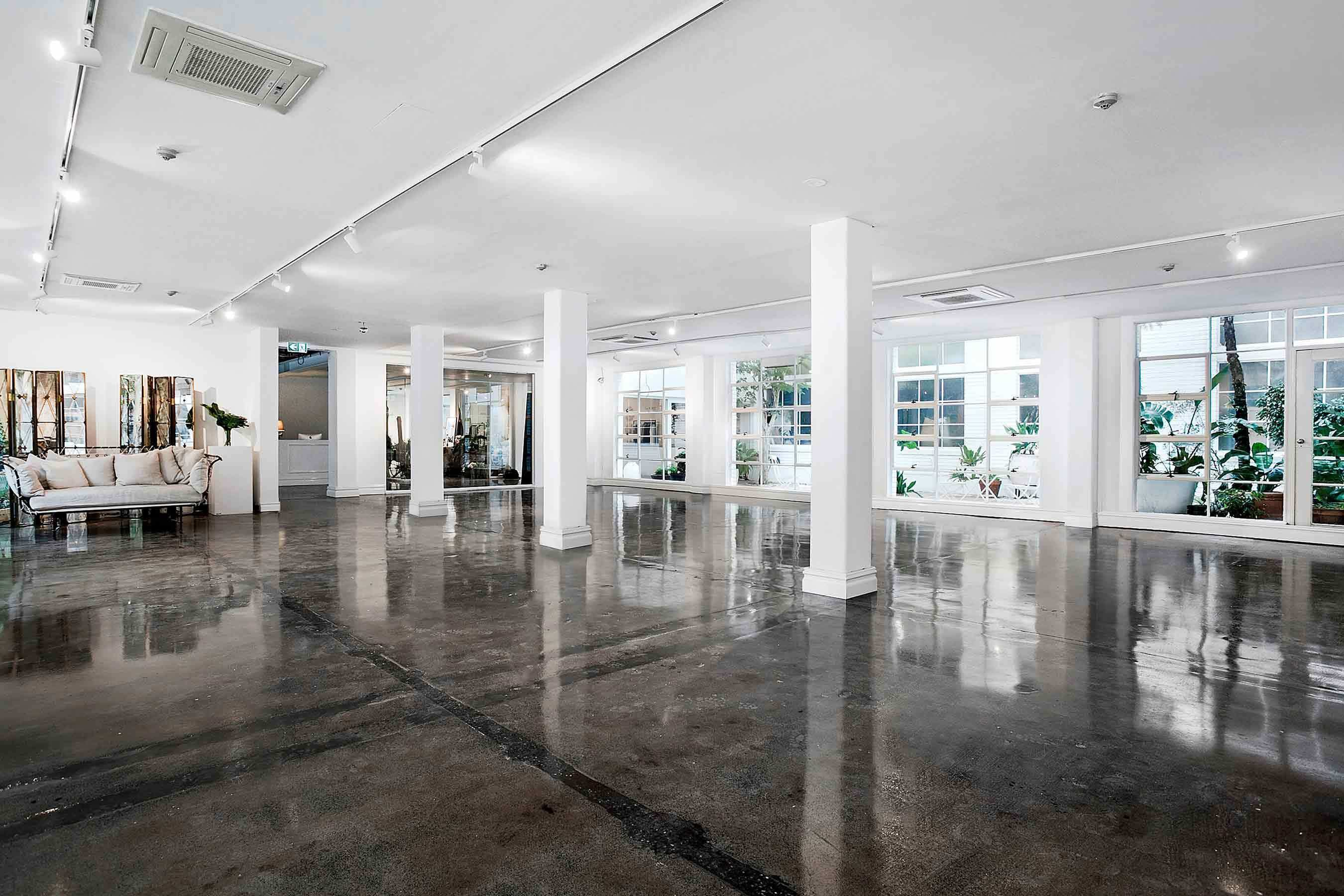 Large Space Venue Hire Sydney