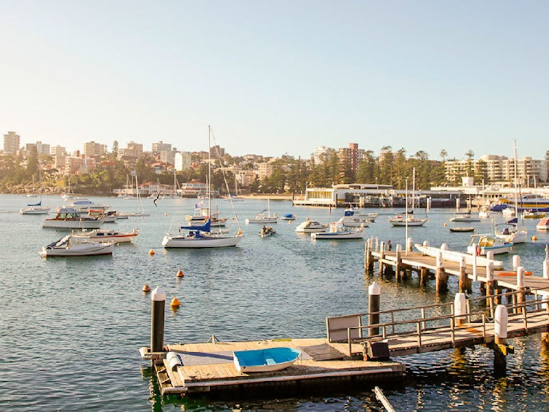 Event Space Hire Manly Yacht Club