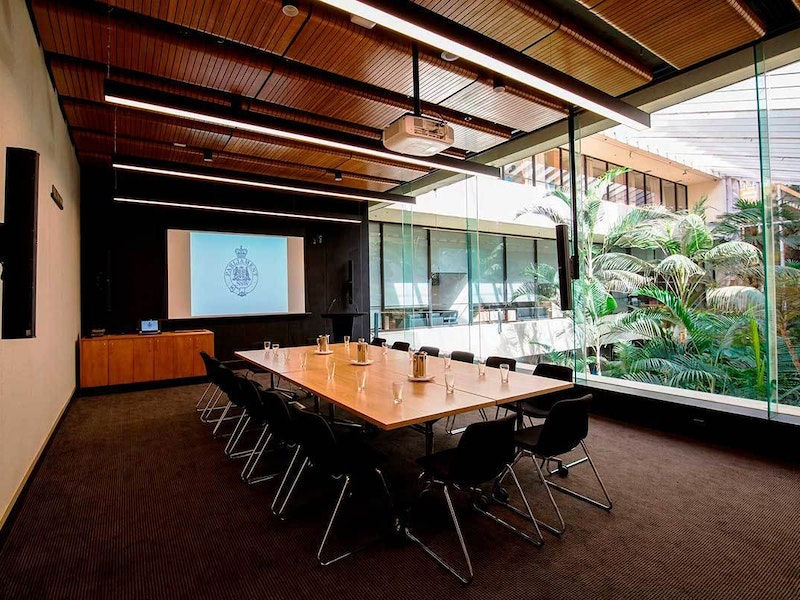 Mckell Room Parliament House of NSW Events
