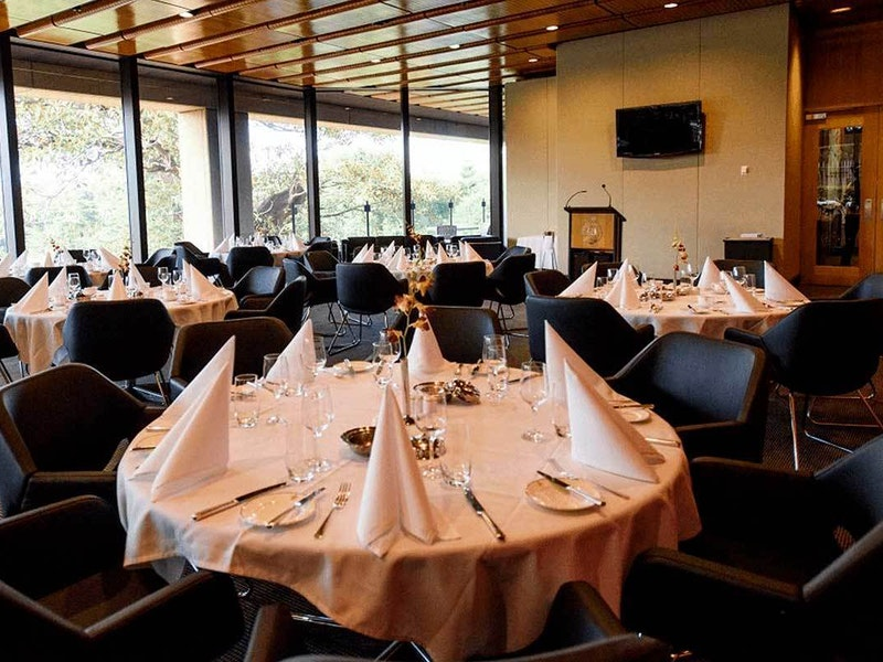 Members Dining Room Parliament House of NSW Dinner Venue