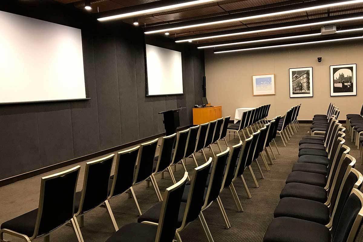 Contemporary Meeting Room Sydney CBD Macquarie Street