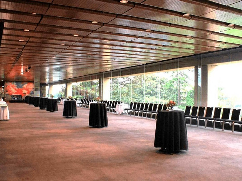 Sydney Event Venue Parliament House of NSW