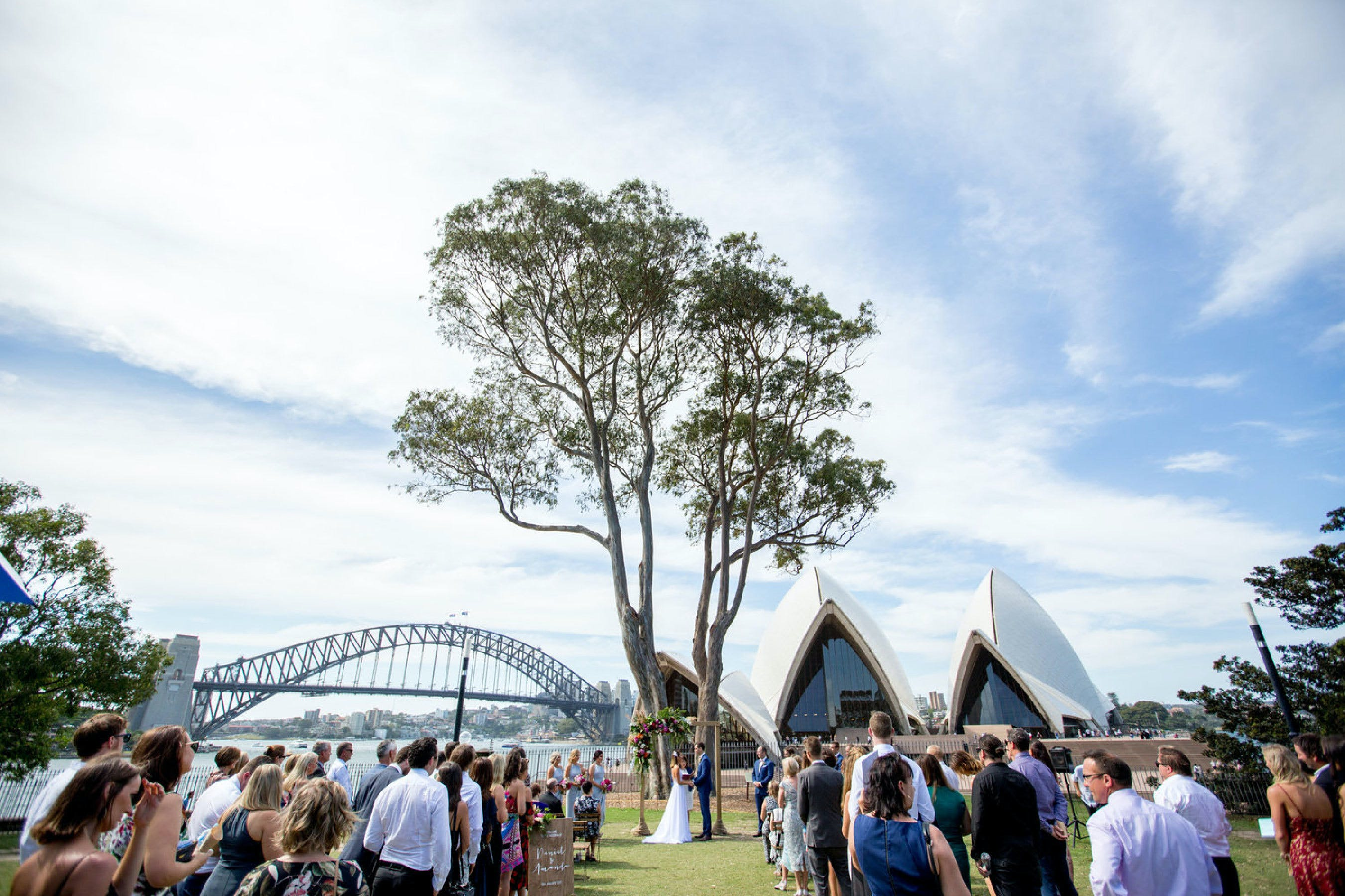 Hero Other Bennelong Lawn